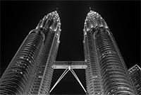 I ♥ Petronas Towers